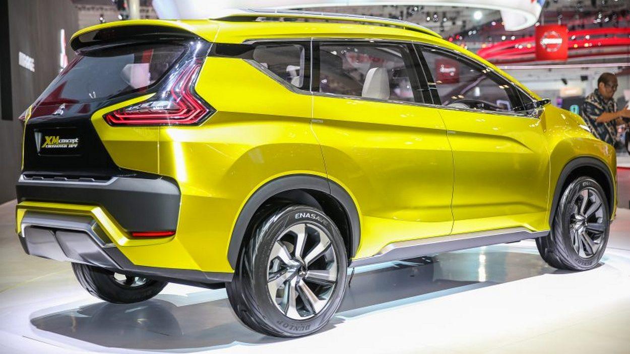 Mitsubishi-XM-Concept-1