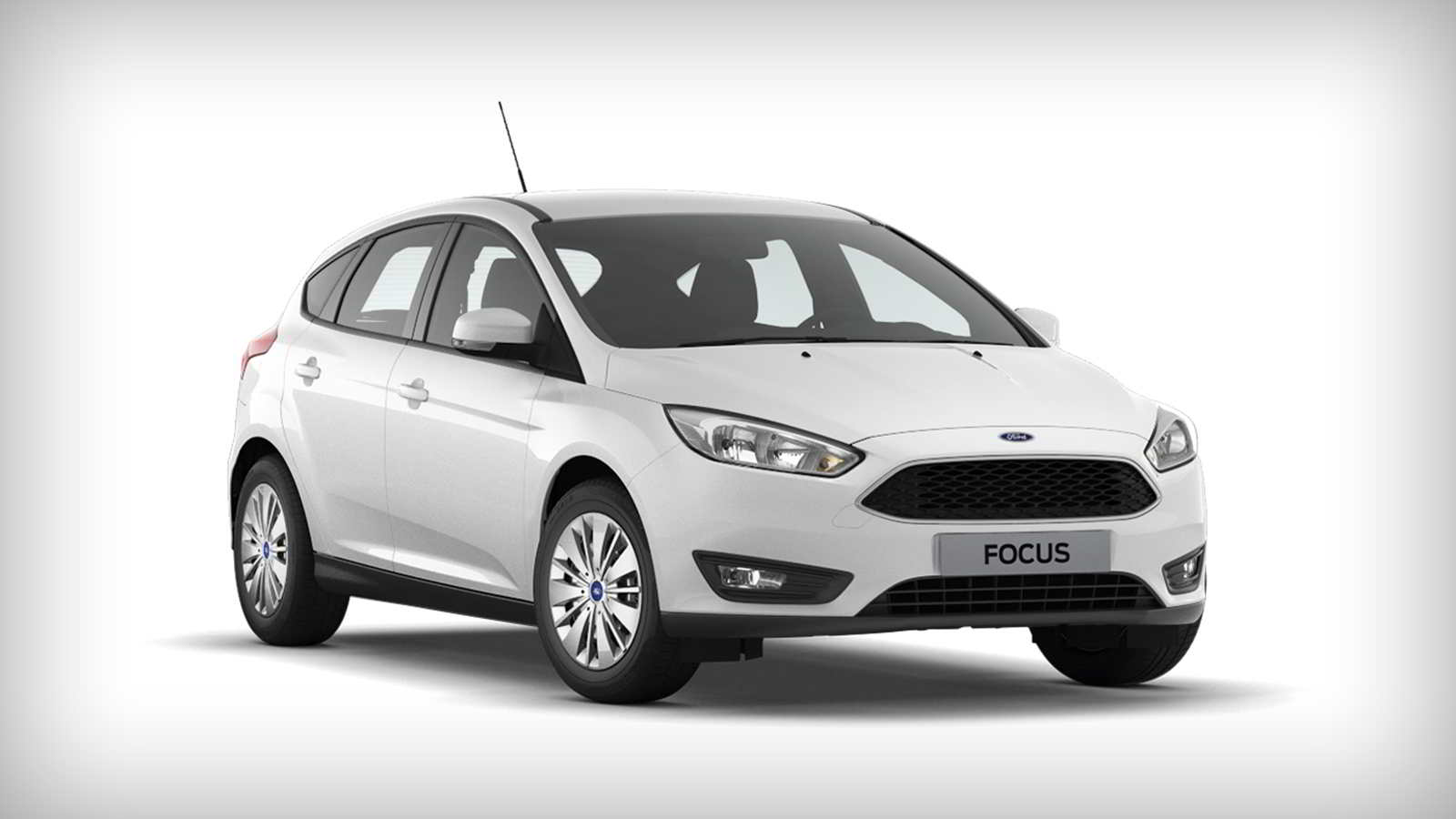 Ford Focus Ford Focus хэтчбек Frozen Whiteэтчбек Frozen White