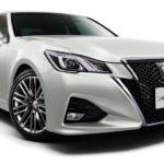 Toyota Crown Athlete J-Frontier