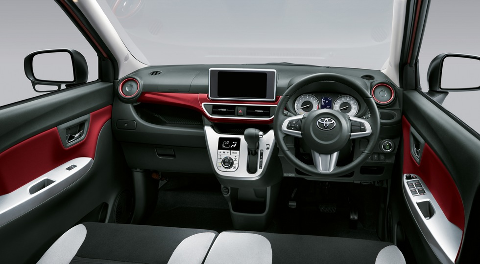 Toyota Pixis Joy C