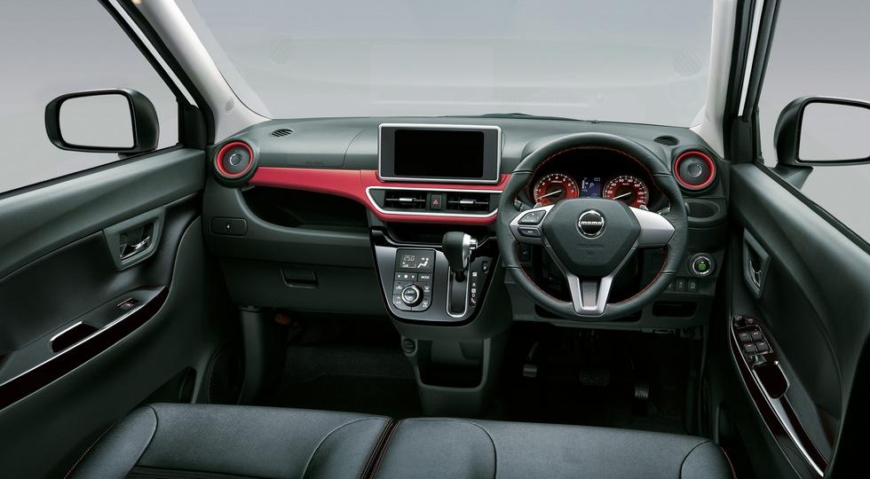 Toyota Pixis Joy S