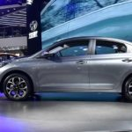 Hyundai Solaris Verna 2017