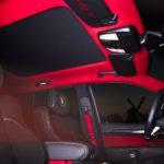 Jeep Grand Cherokee SRT8 с тюнингованным салоном от Vilner