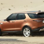 Land Rover Discovery 2017Land Rover Discovery 2017