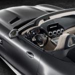 Mercedes-AMG GT С Roadster Mercedes-AMG GT С Roadster