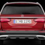 Mercedes E-Class All-Terrain