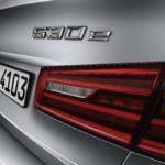 BMW 5 Series 2017 530e