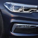 BMW 5 Series 2017 фары