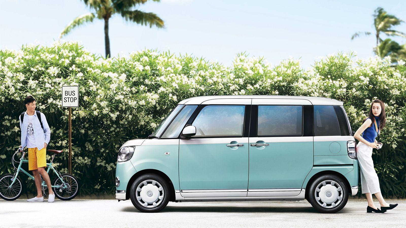 Тойота и Дайхацу создадут общее производство мини-каров
