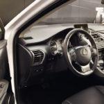 Lexus NX Sport