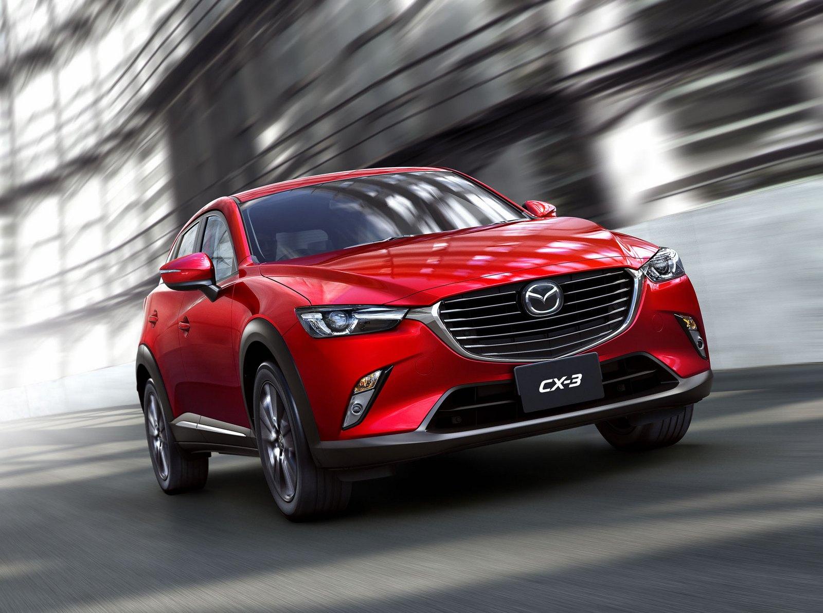 Mazda2 Demio 2017