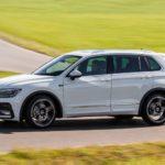 Тюнинг Volkswagen Tiguan от ABT Sportsline