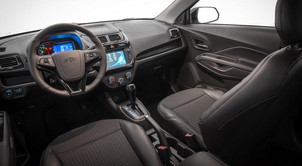 Представлен концепт Chevrolet Cobalt