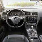 `Volkswagen Golf Variant 2017