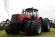 МТЗ показал мощнейший трактор