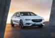 Opel рассекретил Insignia 2017