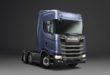 Scania S 500 победила в престижном тесте