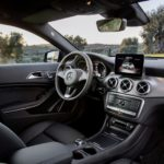Mercedes-Benz GLA 220 d 4Matic