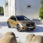 Mercedes-Benz GLA 220 d 4Matic