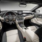 Mercedes-Benz GLA 250 4Matic AMG Line