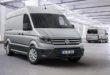 Volkswagen нарастил продажи LCV на российском рынке