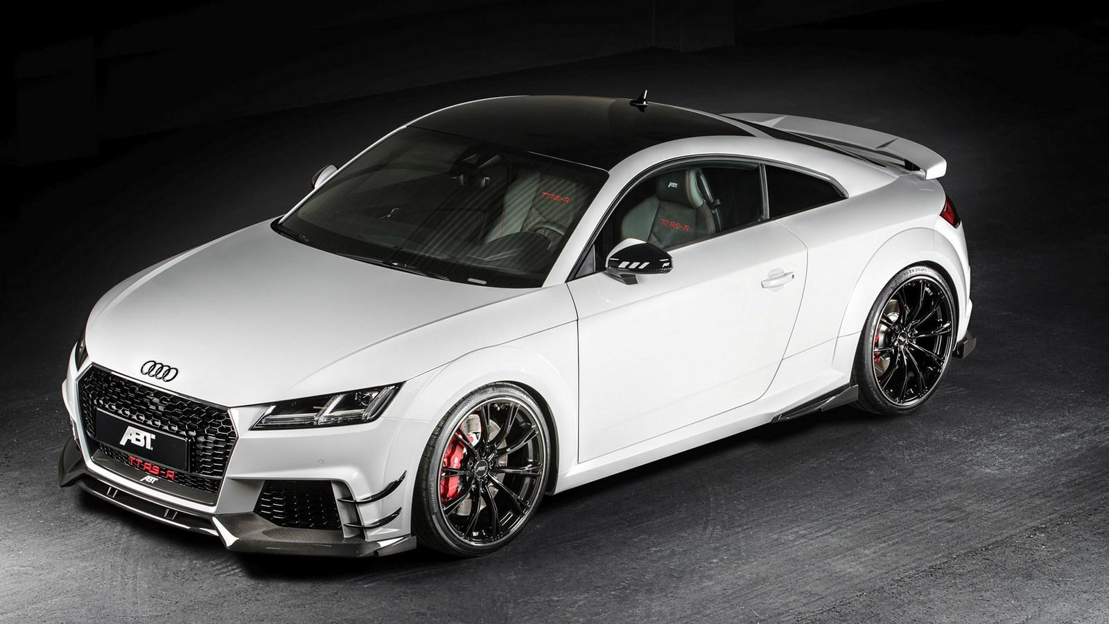 ABT-Audi-TTRS-R-Front