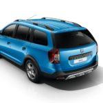 Dacia/Renault Logan MCV Stepway