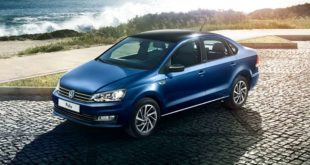 Volkswagen Polo Life