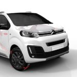 Citroen SpaceTourer 4×4 Ë