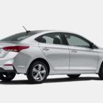 Hyundai Solaris 2017 официальное фото