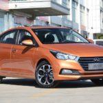 Hyundai Verna RV