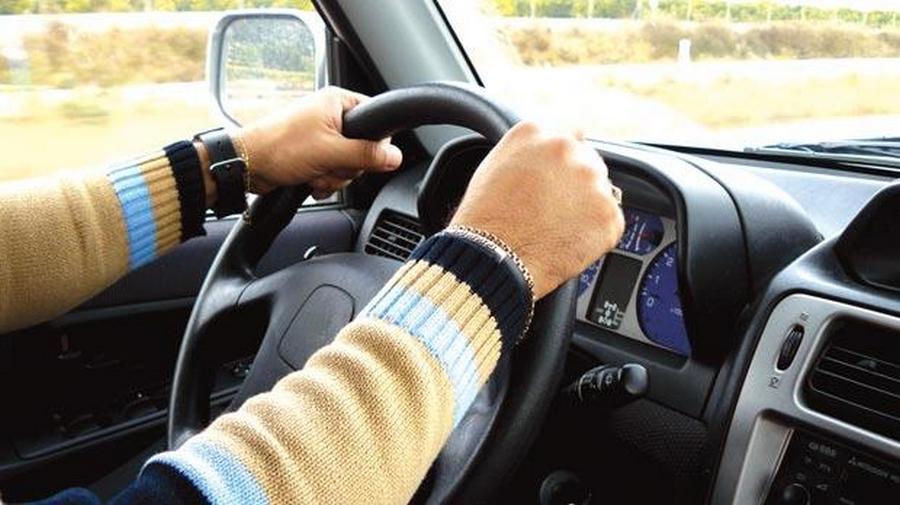 Безопасное-вождение