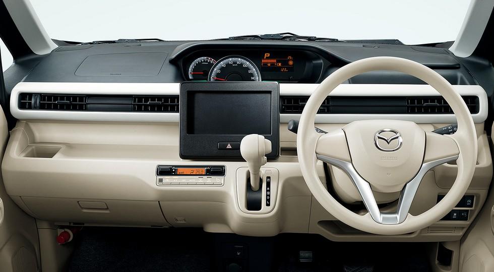 Mazda Flair XG