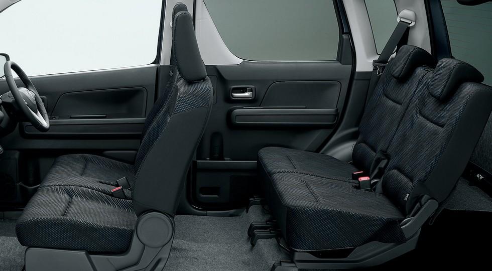 Mazda Flair XS