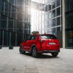 Mazda CX-5 европейская версия