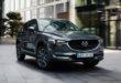 Новый Mazda CX-5: названы дата продаж, цены и комплектации
