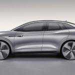 Volkswagen I.D.Crozz 2017