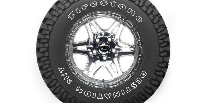 Bridgestone выпускает две новые шины