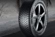 Continental показал первые всесезонные шины для «легковушек»