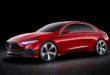 Mercedes разработал новые «четверки» малого объема