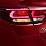 New KIA Rio_EXT_rear lights