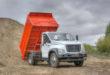 ГАЗон Next – наиболее популярный грузовик в мае