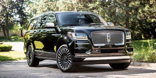 Новый Lincoln Navigator 2018: названы цены