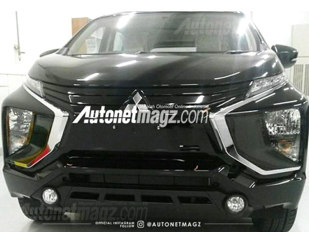 mitsubishi-expander-spy-photo