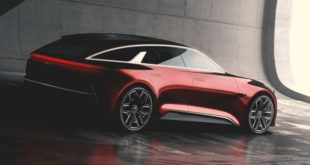 KIA_new concept car-mini