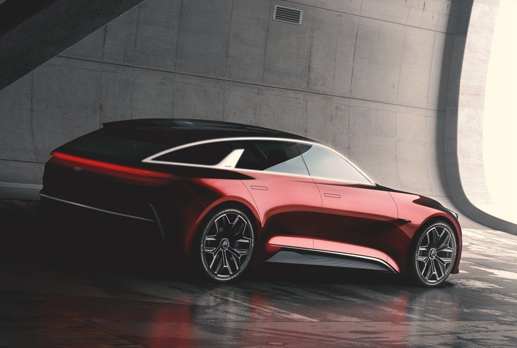 KIA_new concept car