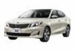 Корейцы показали обновленный Kia K4