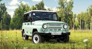 uaz-469-hunter-anniversary-mini