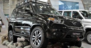 uaz-patriot-off-road-package