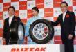 Bridgestone выпускает новую зимнюю шину на японский рынок